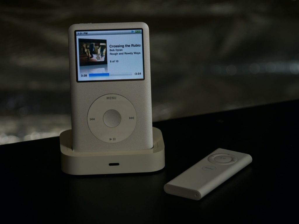 iPod com Streaming de Spotify? Sim, já podes ter um! Tecnologia, Anos 2000, Gadgets, How-to, Música
