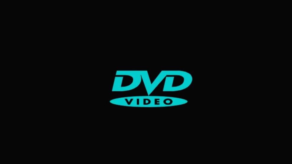 screensaver dvd logo